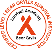 Certified-Level-1-Bear-Grylls-Survival-Instructor
