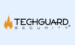 Techguard Logo