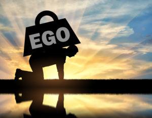 ego is not your amigo - christian espinosa
