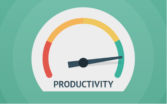 productivity - christian espinosa